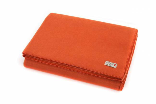 SOFT - COTTON 220X260 3375 ARANCIO