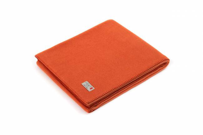 SOFT - COTTON 160X200 3375 ARANCIO