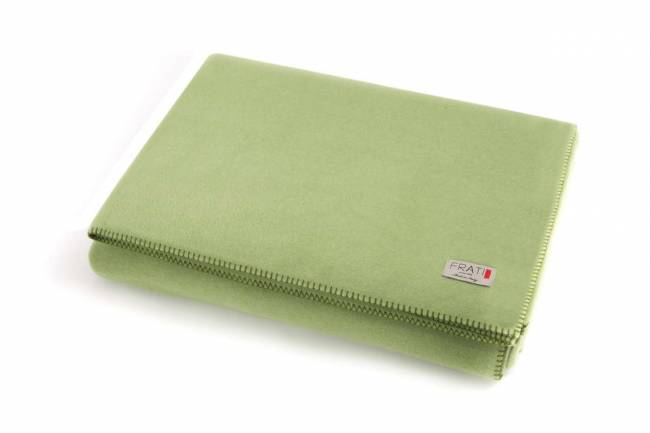 SOFT - COTTON 220X260 3733 VERDE PRATO