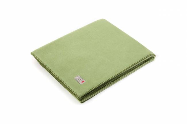 SOFT - COTTON 160X200 3733 VERDE PRATO