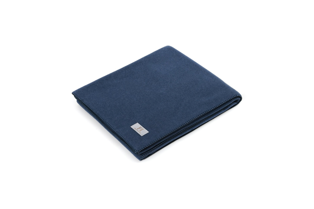 SOFT - COTTON 130X160 3106 BLU