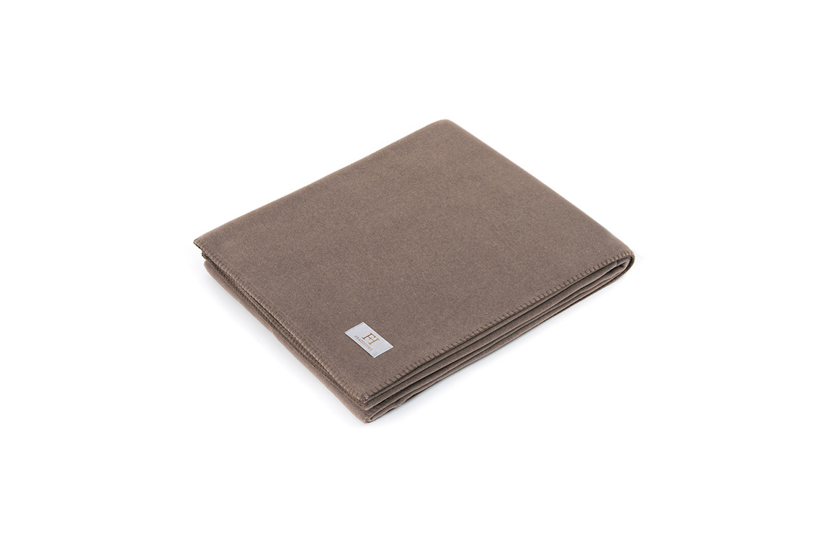 SOFT - COTTON 130X160 3115 TORTORA