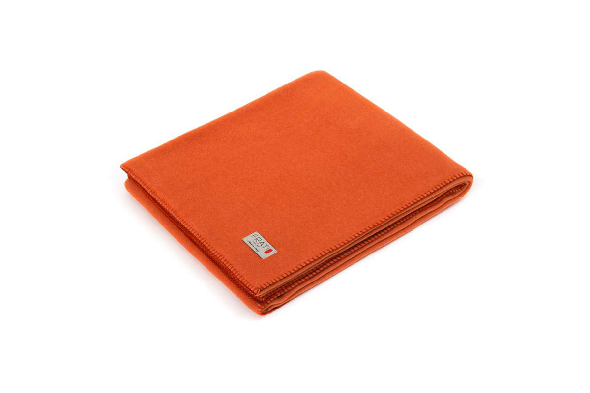 SOFT - COTTON 130X160 3375 ARANCIO