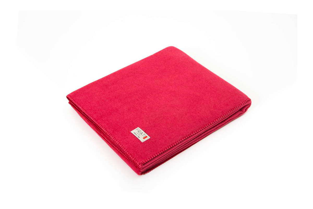 SOFT - COTTON 130X160 3202 FRAGOLA