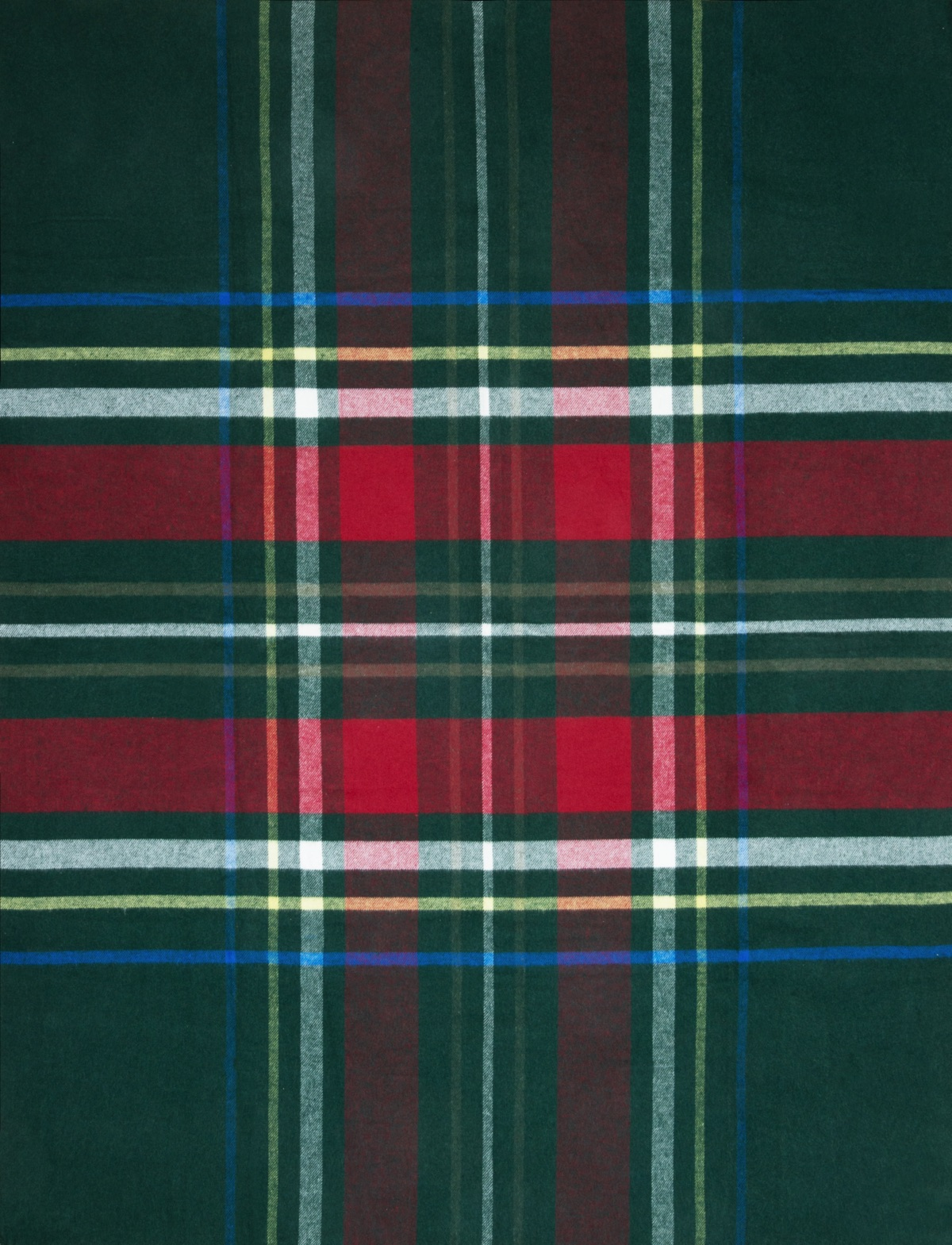 PLAID EVERYDAY TARTAN 130X170