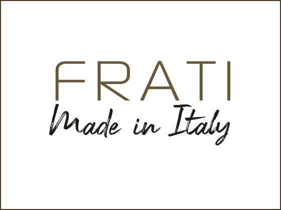 FRATI made in italy with love